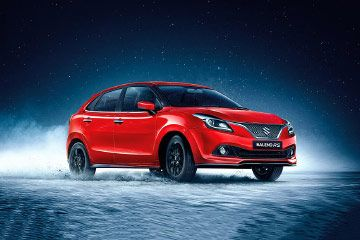 Maruti Baleno Rs Price Images Review Mileage Specs