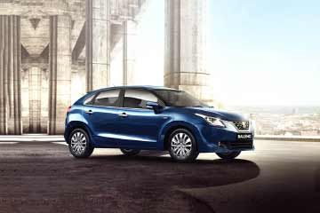 Maruti Baleno Genuine Spare Parts Accessories Price List 2019