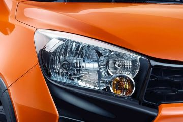 Maruti Celerio X Headlight