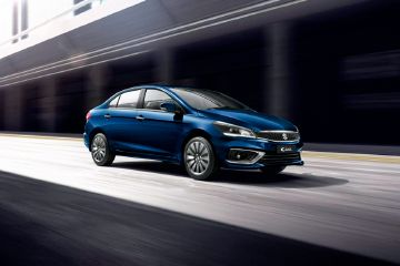 Maruti Ciaz Price January Offers Images Review Specs