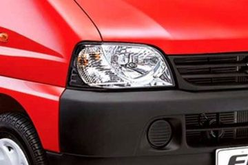 Maruti Eeco Headlight