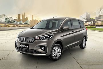 Maruti Ertiga 2018 Price In Aurangabad Bh View 2019 On Road Price