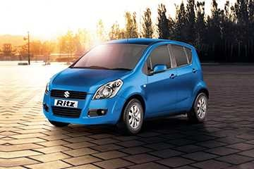 Maruti Ritz Price In Hyderabad View 2019 On Road Price Of Ritz