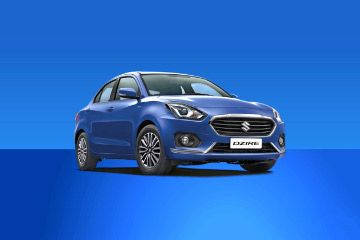 Maruti Dzire Service Cost & Maintenance Charges, Service Schedule