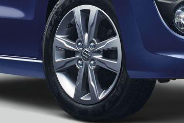 Maruti Wagon R Wheel