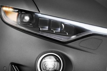 Maserati Levante Headlight