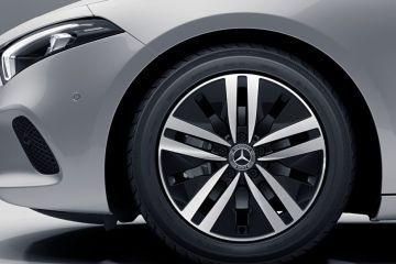 Mercedes-Benz A-Class Limousine Wheel