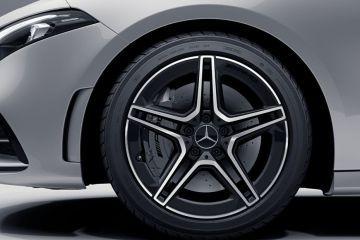 Mercedes-Benz AMG A 35 Wheel