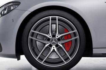 Mercedes-Benz AMG E 53 Wheel