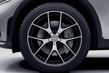 Mercedes-Benz AMG GLC 43 Wheel