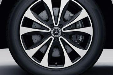 Mercedes-Benz GLS Wheel