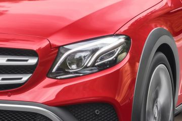 Mercedes-Benz E-Class All-Terrain Headlight