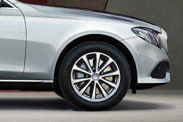मर्सिडीज-बेंज ई-क्लास Wheel