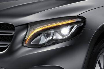 Mercedes-Benz GLC Headlight
