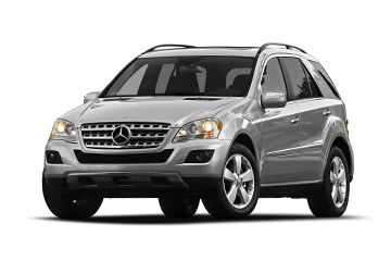 Used Mercedes-Benz M-Class in Chennai