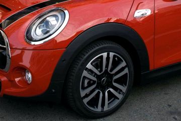 Mini Cooper 3 DOOR Wheel