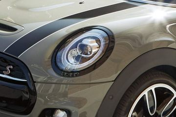 Mini Cooper 5 DOOR Headlight