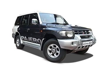 Mitsubishi Pajero 2002-2012 Price, Images, Mileage, Reviews, Specs
