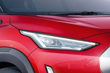 Nissan Magnite Headlight