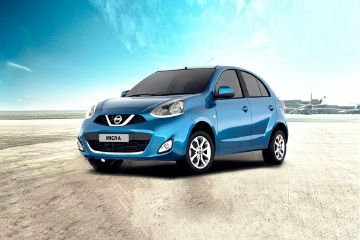 Nissan Cars Price in India - New Car Models 2018 Images & Reviews