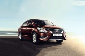 Used Nissan Sunny in New Delhi