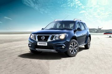 Nissan Terrano Price in Hyderabad (upto 85k discount) - View 2018 On ...