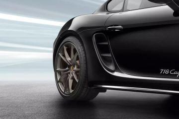 Porsche 718 Wheel