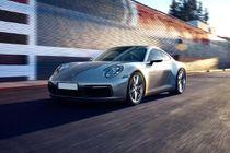 Porsche 911 2016-2019