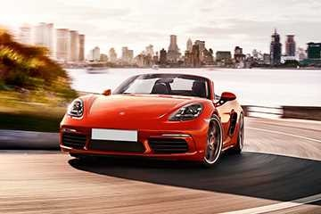 Porsche Boxster Price In Mumbai View 2019 On Road Price Of Boxster