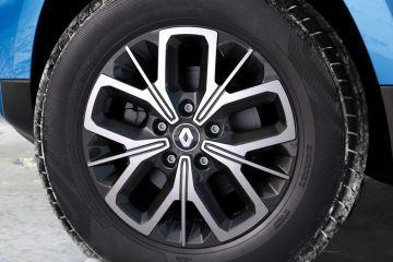 Renault Duster Wheel