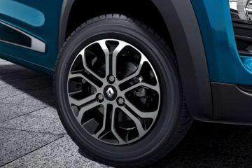 Renault KWID Wheel