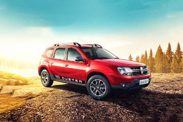 Renault Duster 2016-2019 Adventure Edition 85PS RXE