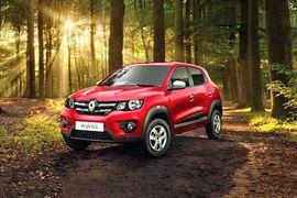 Renault KWID September 2019 Offers in New Delhi - Latest