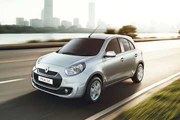 Renault Pulse Price, Images, Mileage, Specifications, Reviews