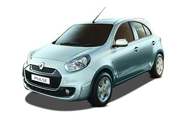 Used Renault Pulse in Bangalore