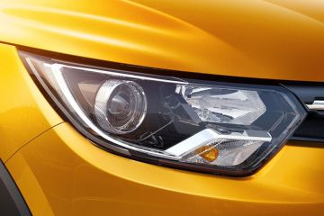 Renault Triber Headlight