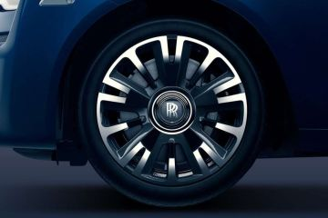 Rolls-Royce Rolls Royce Ghost Wheel
