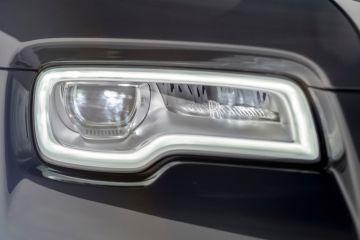 Rolls-Royce Rolls Royce Wraith Headlight