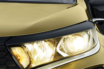 Tata Altroz Headlight