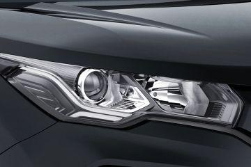 Tata Nexon EV Headlight