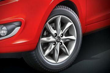 Tata Bolt Wheel