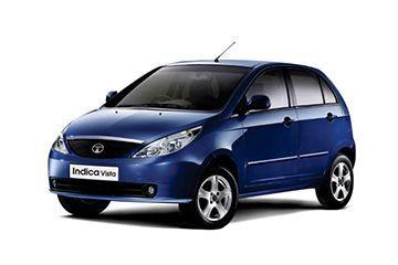 Tata Indica Vista 2008-2013 Terra 1.2 Safire BS IV