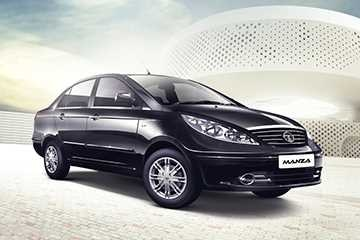 Used Tata Manza in Chennai