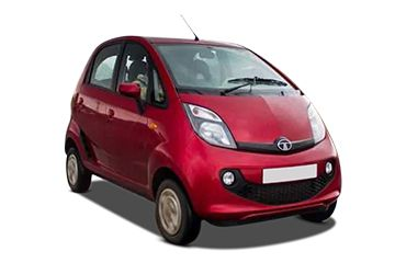 Used Tata Nano in Mumbai