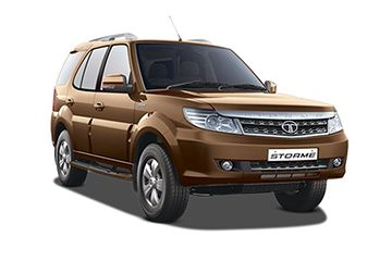 Tata Safari 2005-2017