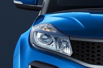 Tata Nexon Headlight