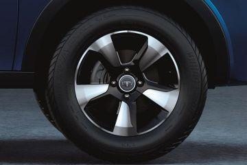 టాటా నెక్సన్ Wheel