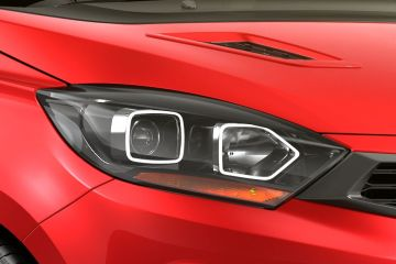Tata Tiago JTP Headlight