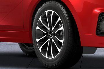 Tata Tiago JTP Wheel