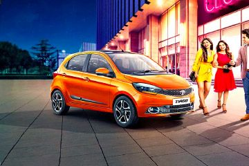 Used Tata Tiago 2019-2020 in New Delhi